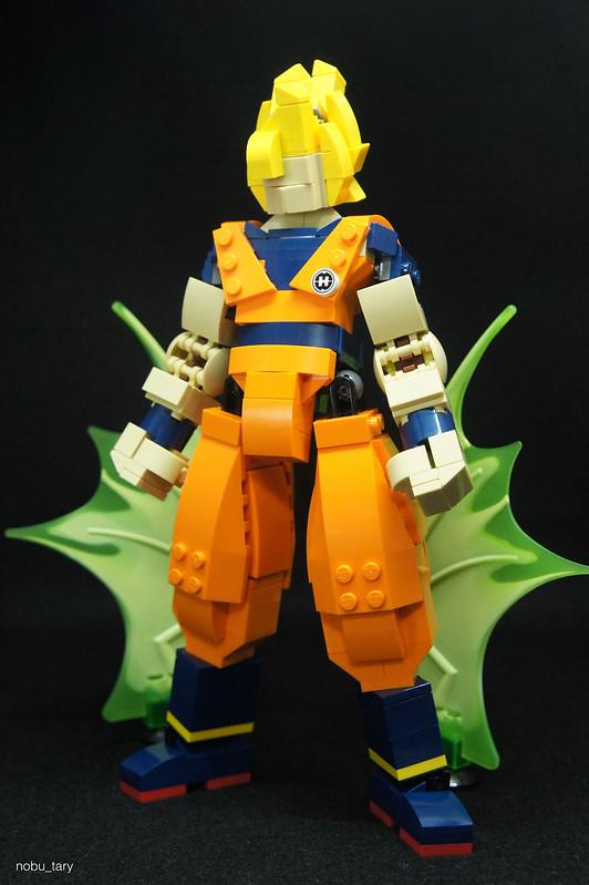 DRAGON BALL Son Goku