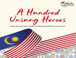 Malaysian healthcare organisation salutes frontliners with dedicated e-book