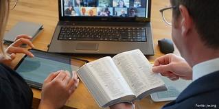Testimoni di Geova - commemorazione - foto