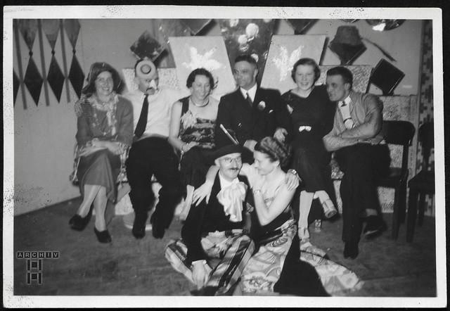ArchivTappen23AAl2g141 Fasching, 1937