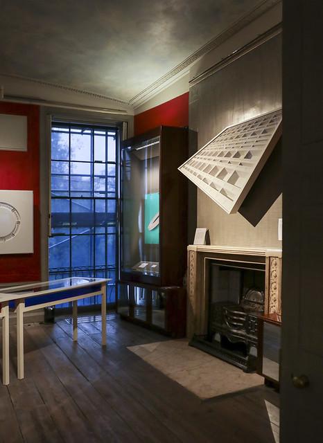 Sir John Soane's Museum, London