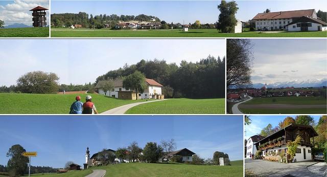 Radwanderungen Südostbayern 001