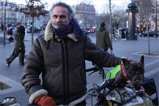 Rassemblement des GJ → place de la Bastille à Paris IMG191231_053_©2019 | Fichier Flickr 1000x667Px Fichier d'impression 5610x3740Px-300dpi