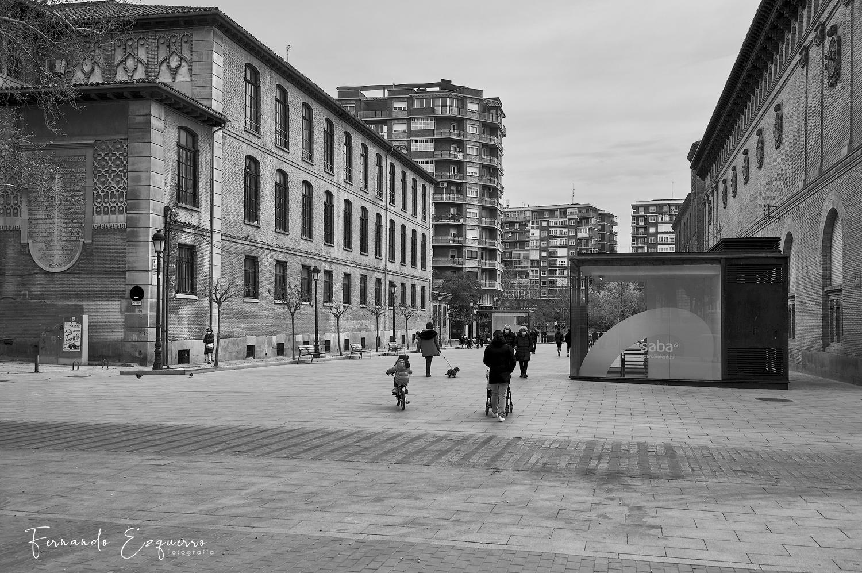 Calle de Moret