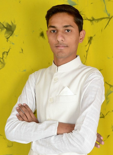 Rahul Shakya Fzd