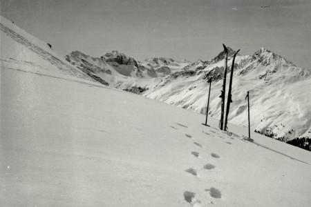 Vývoj lyžařské běžecké techniky