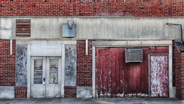 Door/550