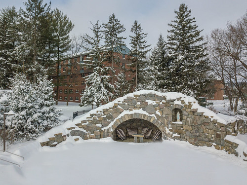 Siena Snaps Winter 2021