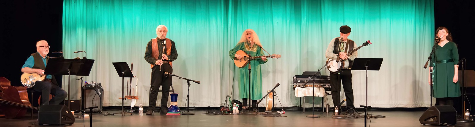 Iona: An Evening of Celtic Song & Dance