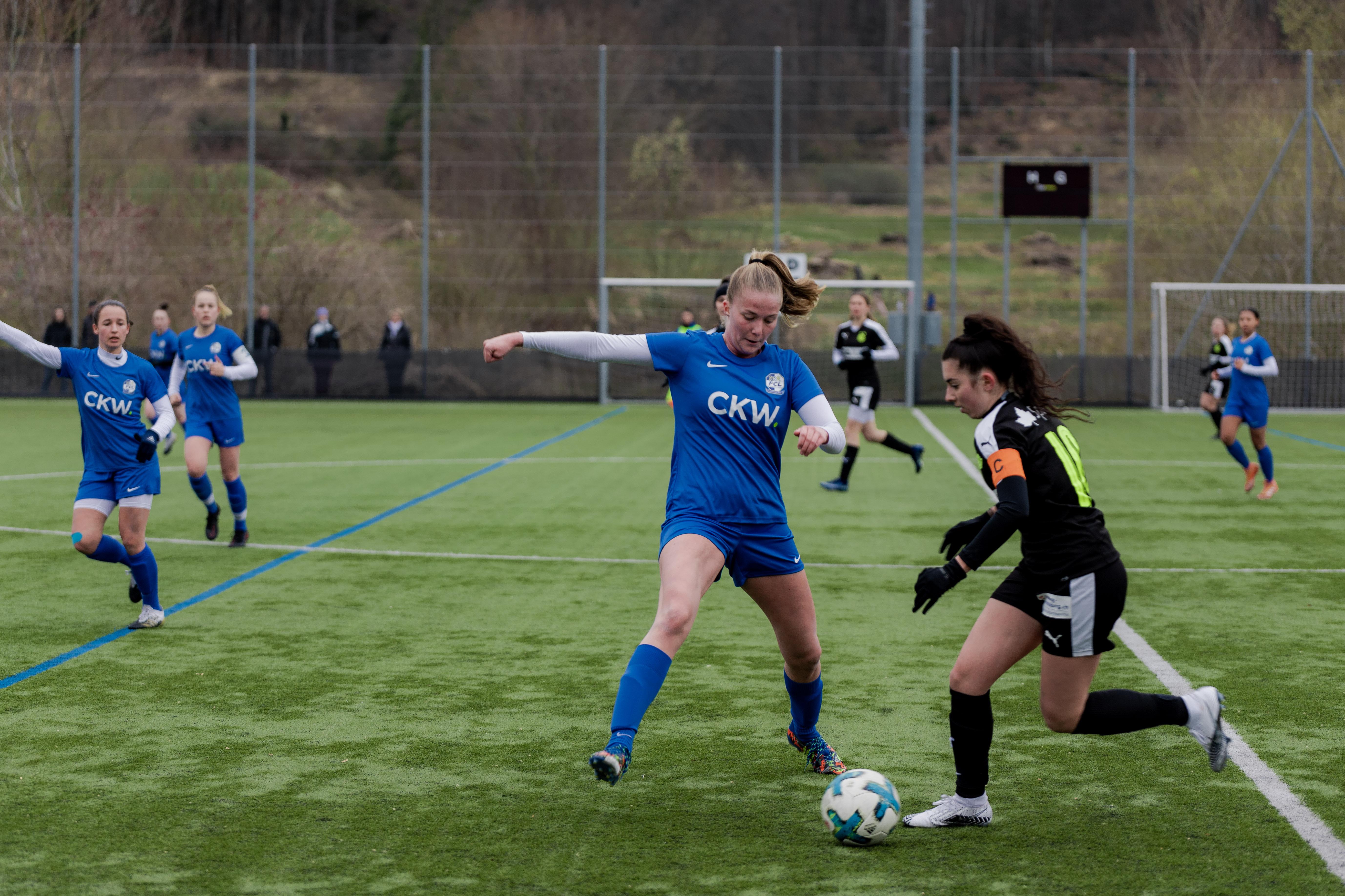 U19: FCL-GC Testspiel 21-03-2021