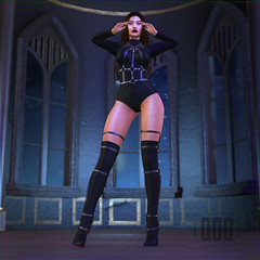 New release - [ADD] Dana Outfit