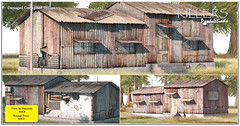 """""""Killer's"""" Damaged Corrugated Shelter On Discount @ Hometown Event Starts from 19th March"""