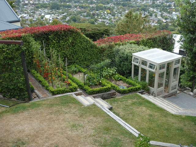 Edible and Sustainable Garden Awards 2021