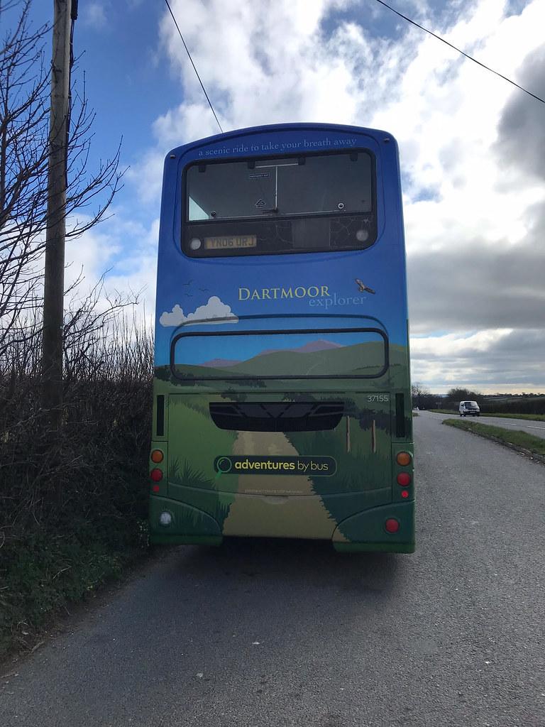 Dartmoor Explorer
