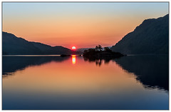 Ullswater Sunrise - Explore No.62 - 24.03.2021