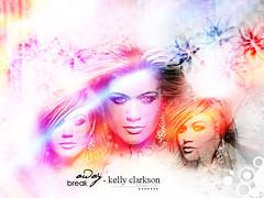 Kelly Clarkson - Break Away