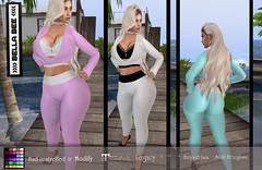 Outfit Alisia ad