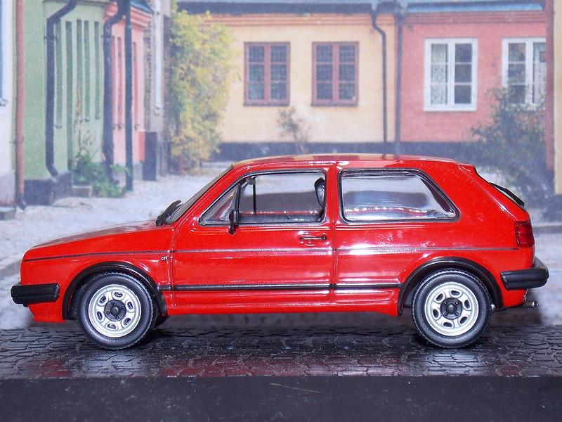 VW Golf GTi - 1984