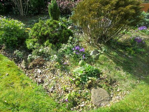 Garden , garden in Fife