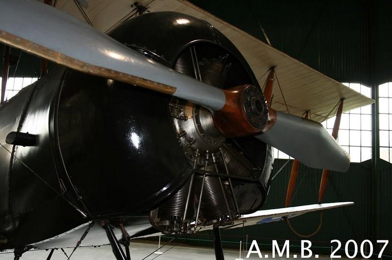 Avro 504 K
