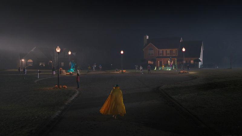 All-New Halloween Spooktacular