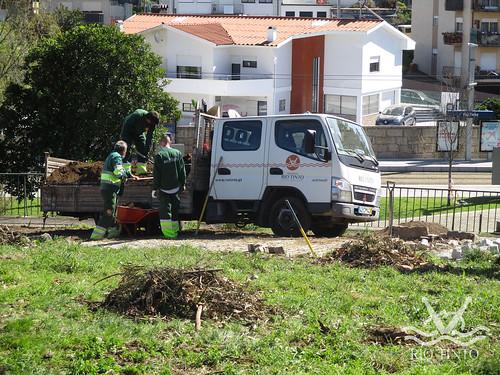 2021_03_22 - Quinta das Freiras - Plantação de 120 árvores (175)