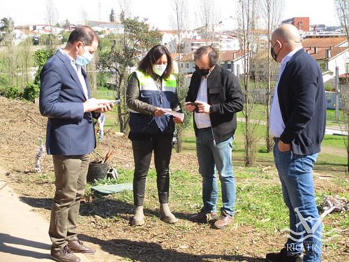 2021_03_22 - Quinta das Freiras - Plantação de 120 árvores (172)