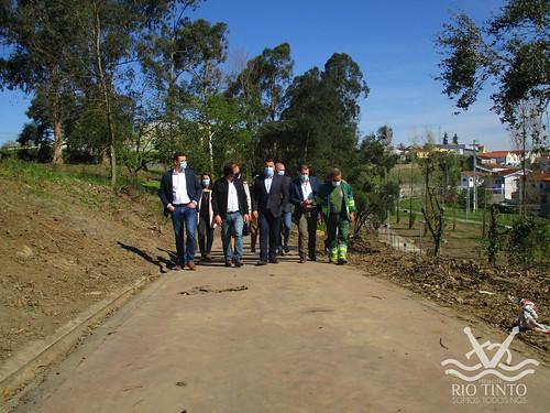 2021_03_22 - Quinta das Freiras - Plantação de 120 árvores (82)