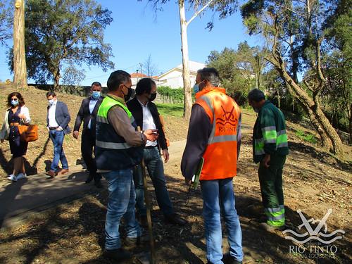 2021_03_22 - Quinta das Freiras - Plantação de 120 árvores (74)
