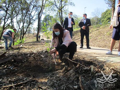 2021_03_22 - Quinta das Freiras - Plantação de 120 árvores (51)