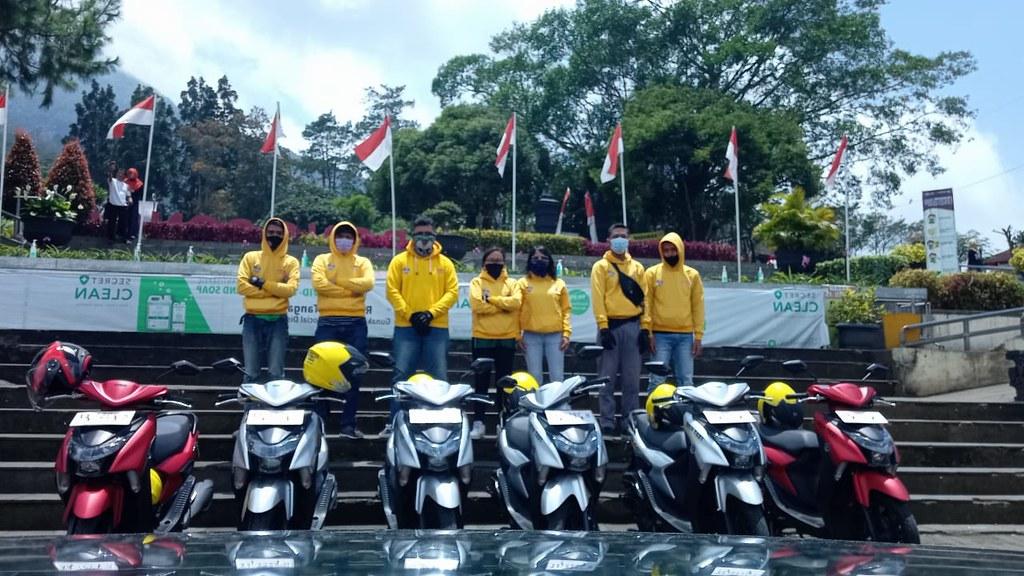 Jawa Gear 125 City Explore