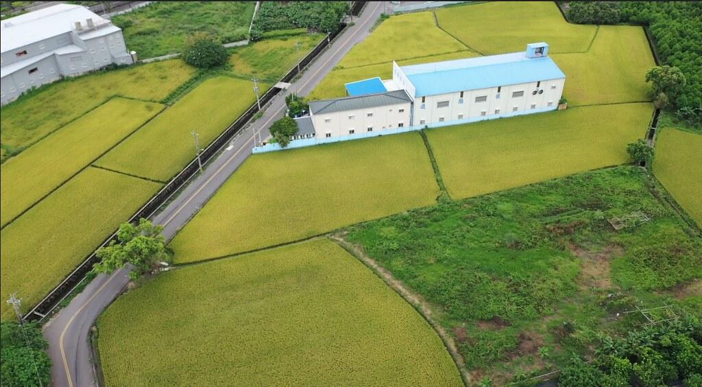 農地工廠。孫文臨攝