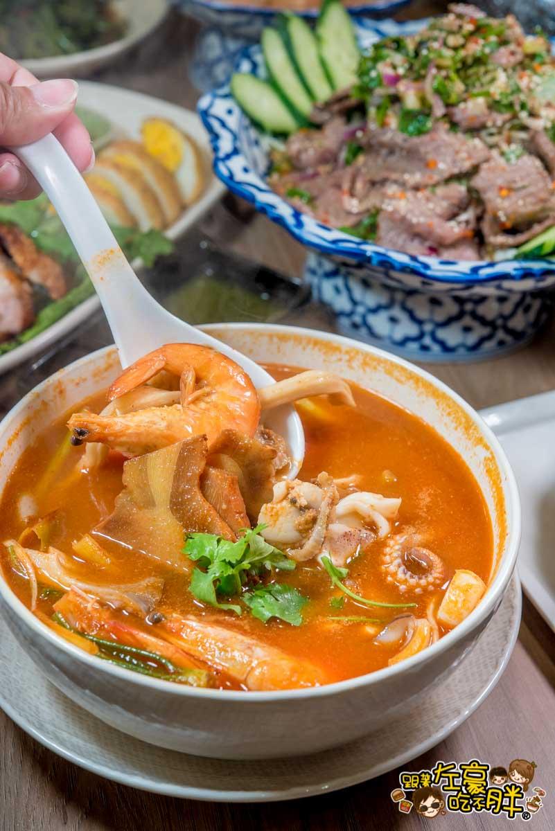 饗泰多Siam More泰式風格餐廳 義享天地美食 -39