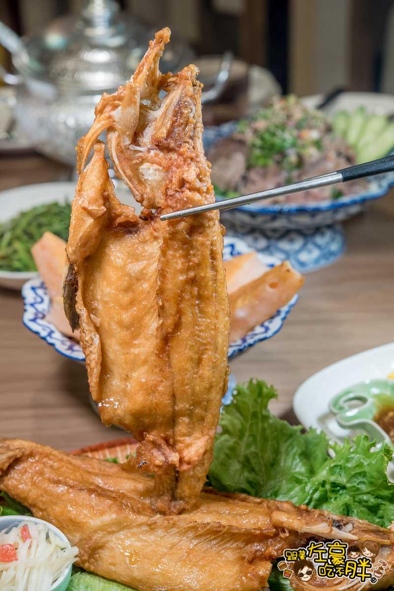 饗泰多Siam More泰式風格餐廳 義享天地美食 -17