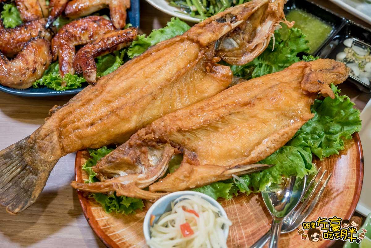 饗泰多Siam More泰式風格餐廳 義享天地美食 -27