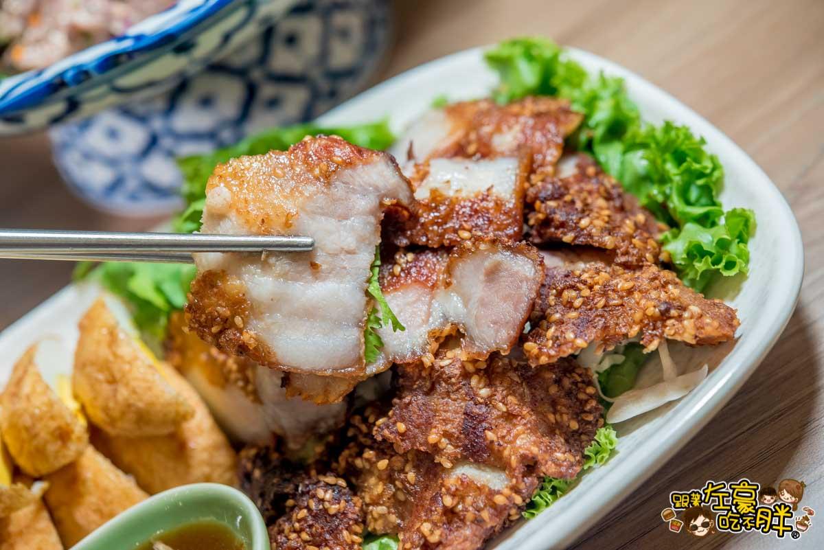 饗泰多Siam More泰式風格餐廳 義享天地美食 -15