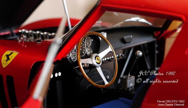 Ferrari 250 GTO 1962 3607GT