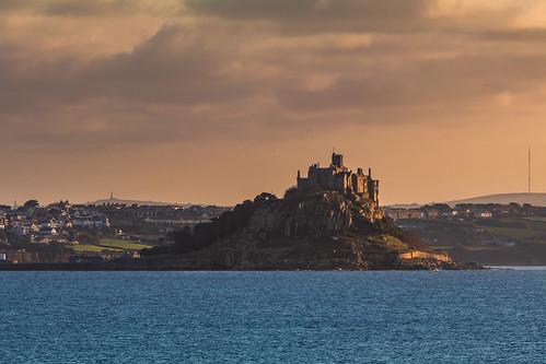 stmichaelsmount mountsbay marazion nationaltrust england uk sunrise island coast seascape canon 80d 300mmf4lis