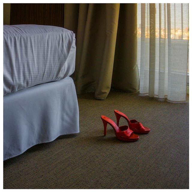 ... Room 2153 ...