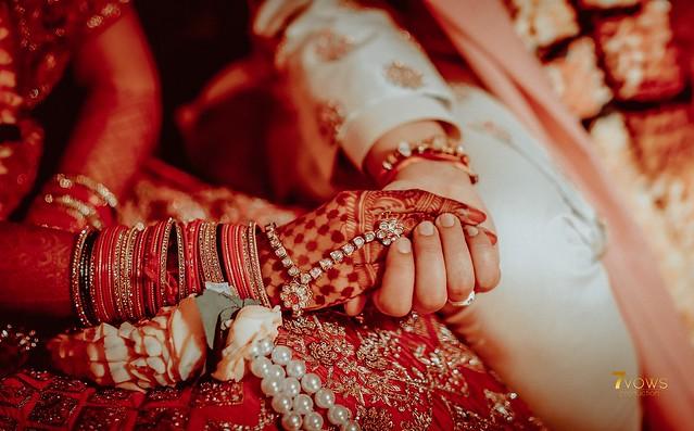 Luxury Wedding Destination in Delhi - 7Vows Production