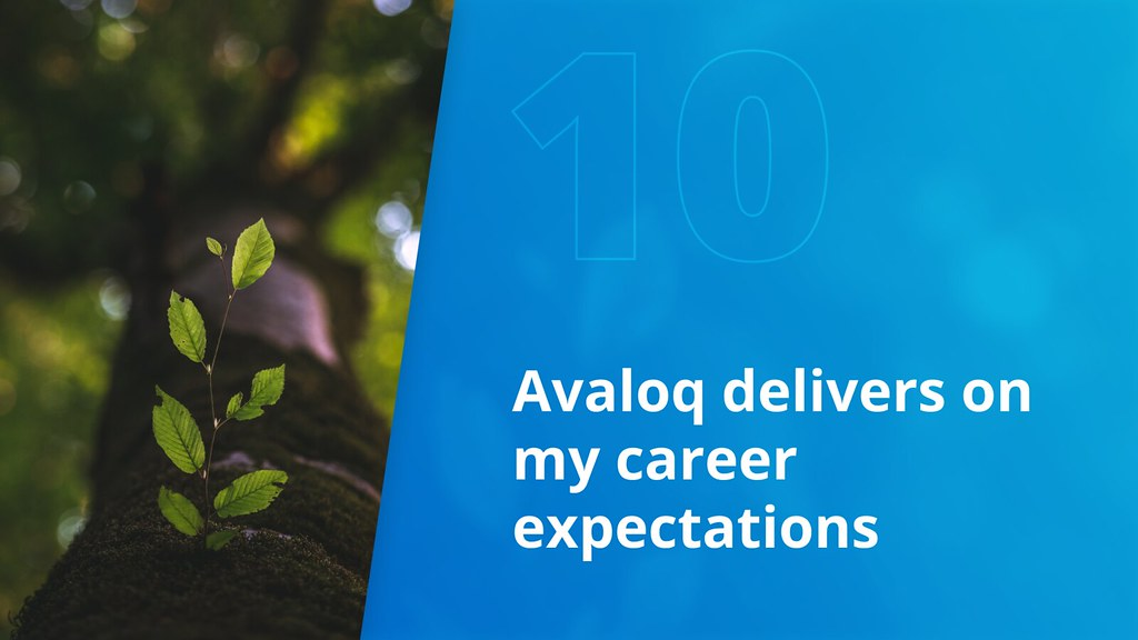 Avaloq delivers