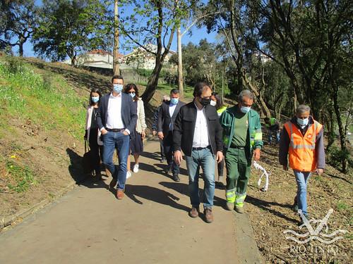 2021_03_22 - Quinta das Freiras - Plantação de 120 árvores (78)