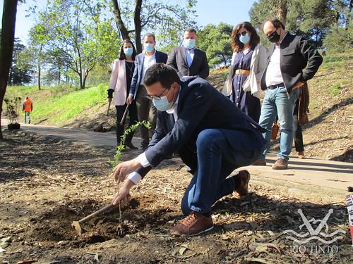 2021_03_22 - Quinta das Freiras - Plantação de 120 árvores (44)