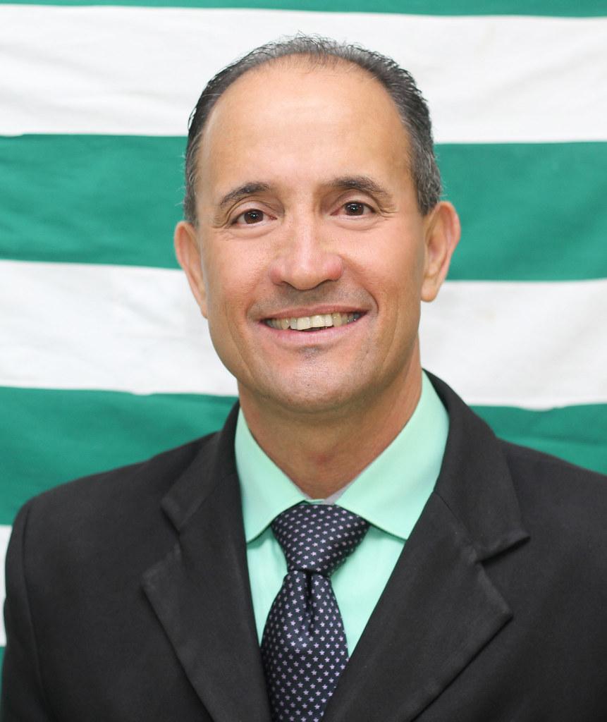 Erro ao Carregar foto do vereador Elias Lugão Britto