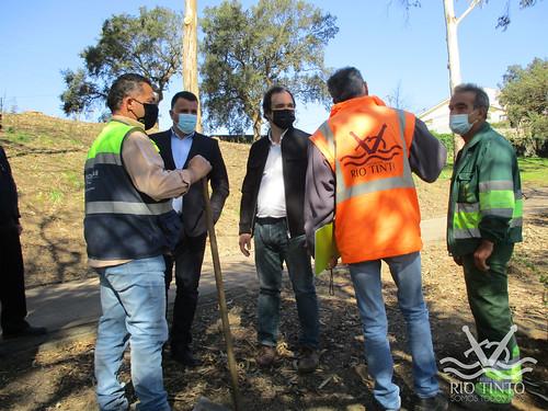 2021_03_22 - Quinta das Freiras - Plantação de 120 árvores (76)