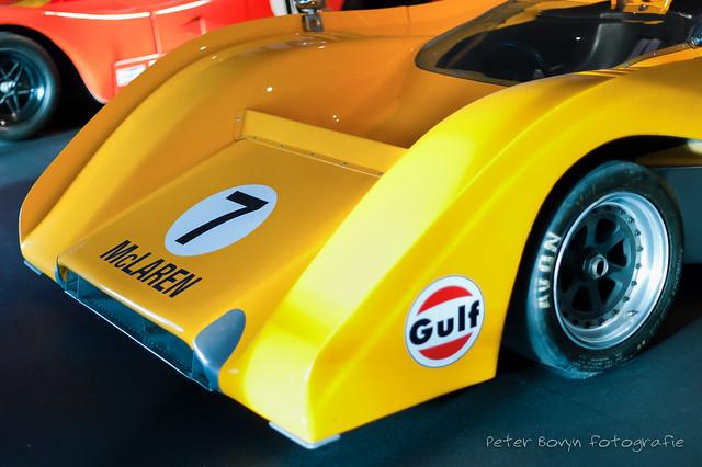McLaren M8F - 1971