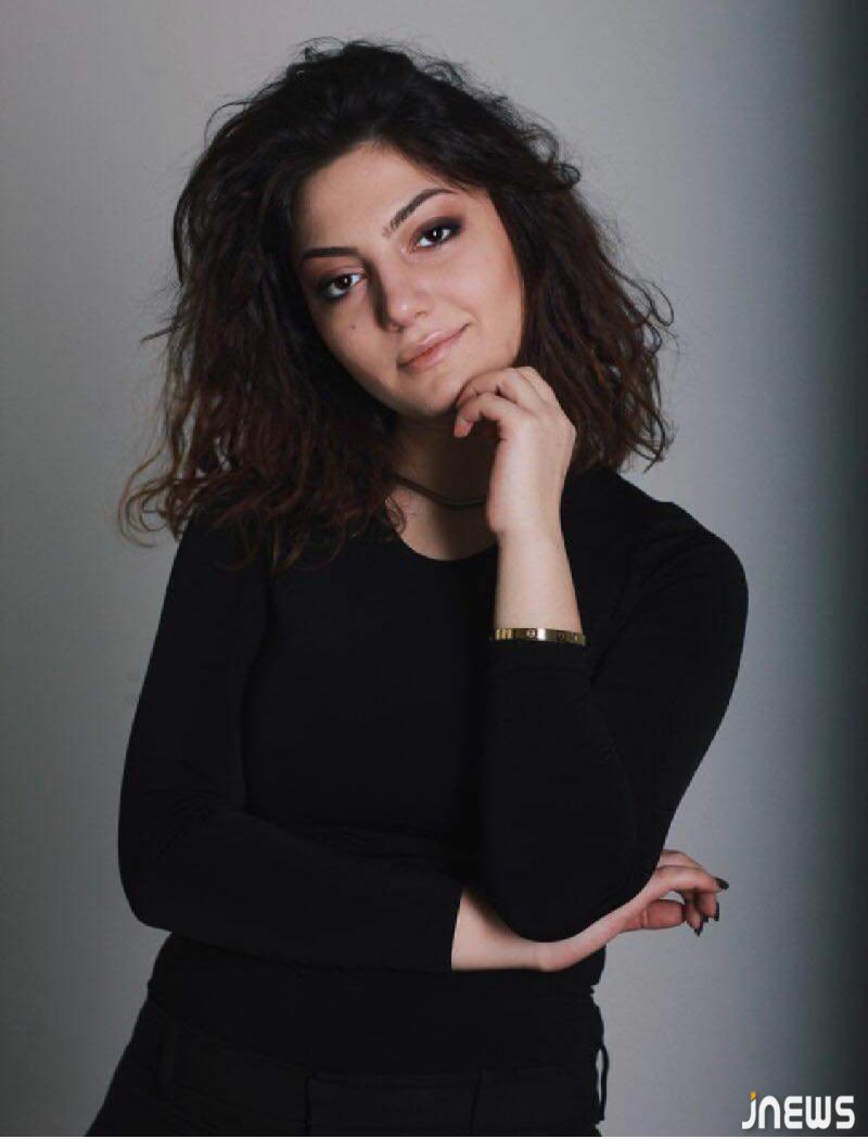 Amalya Babayan