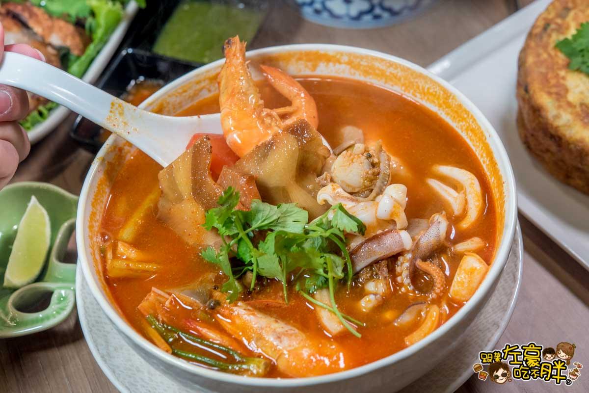 饗泰多Siam More泰式風格餐廳 義享天地美食 -24