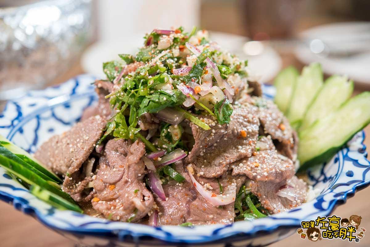 饗泰多Siam More泰式風格餐廳 義享天地美食 -36