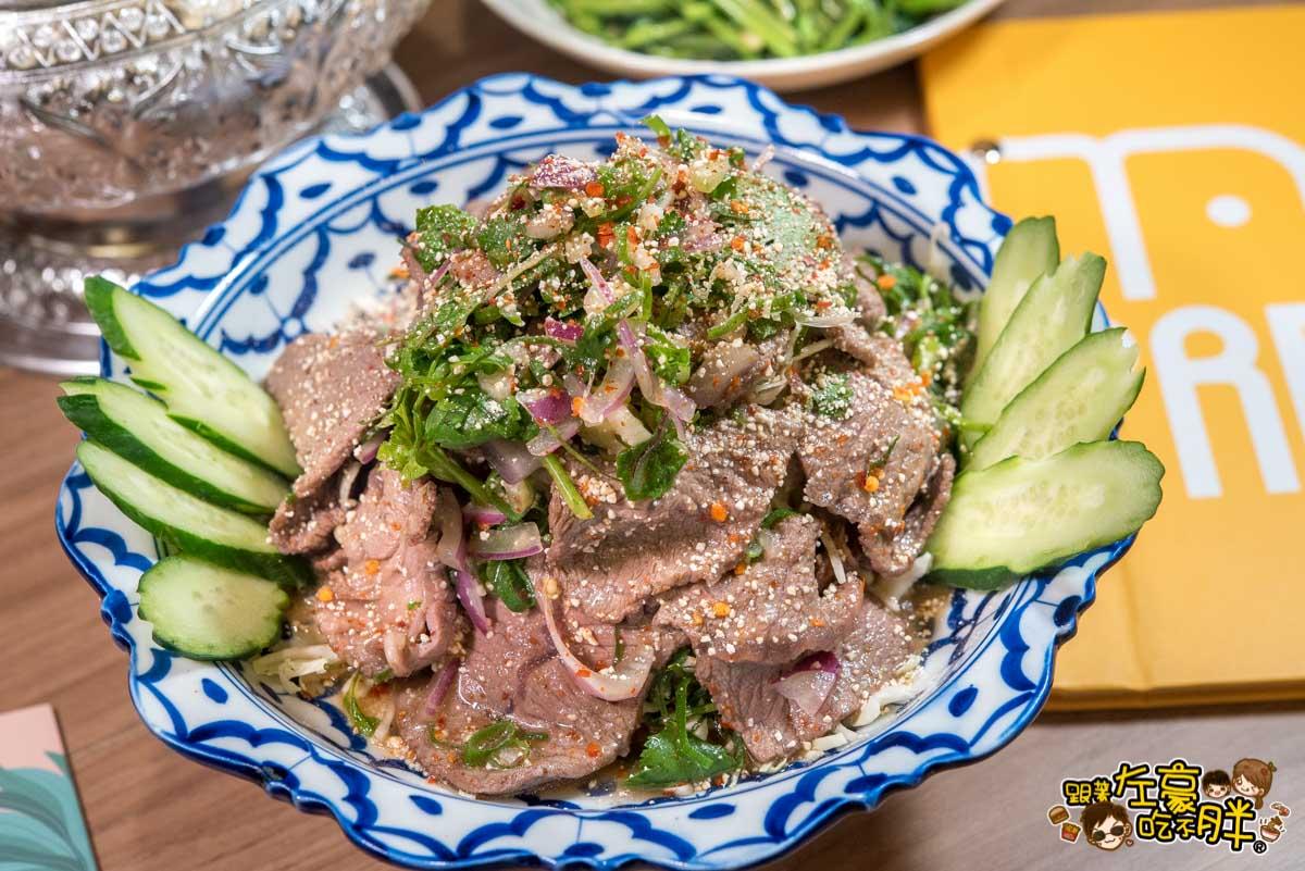 饗泰多Siam More泰式風格餐廳 義享天地美食 -7